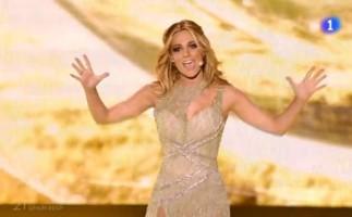 Casi seis millones de espectadores para Eurovisión 2015