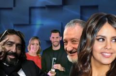 Cristina Pedroche, Marta y Rudy Fernández, Robert Englund y El cigala en El hormiguero 3.0