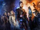 The CW anuncia sus apuestas para la temporada 2015-2016