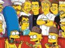 Los Simpson es renovada por dos temporadas más