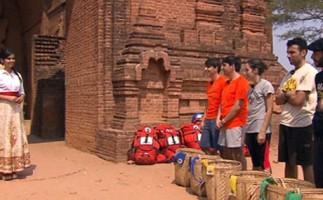 El estreno de Anclados supera al de Pekín Express en Antena 3