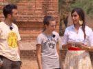 Arranca Pekín Express con un buen casting y con Cristina Pedroche en su papel