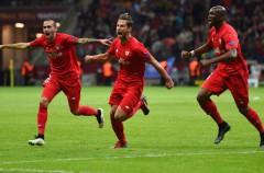 Casi cinco millones de espectadores para la victoria del Sevilla en la Europa League
