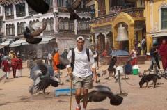 Frank Cuesta vivirá su aventura más peligrosa en la tercera temporada de Wild Frank