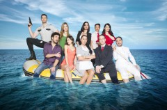 Anclados es renovada por una segunda temporada