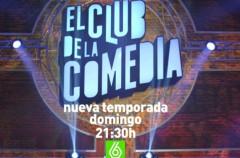 Lo nuevo de El club de la comedia se estrena el domingo
