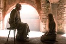 Juego de tronos arrasa en el final de su quinta temporada