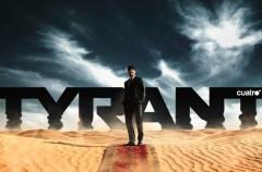 Cuatro estrena el miércoles la serie Tyrant