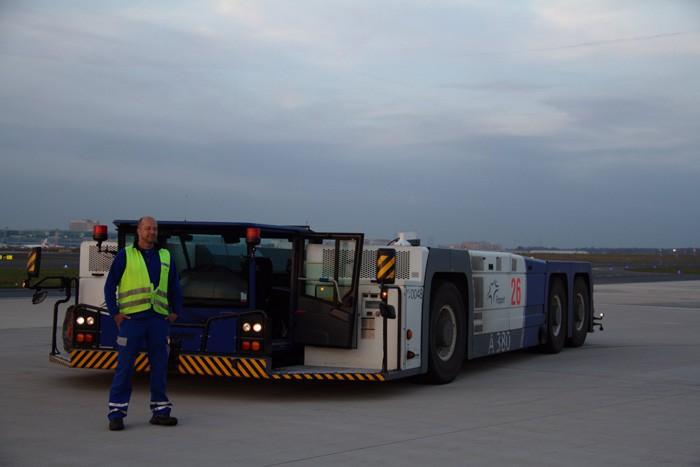 Discovery MAX dedica su noche de los viernes a los aeropuertos