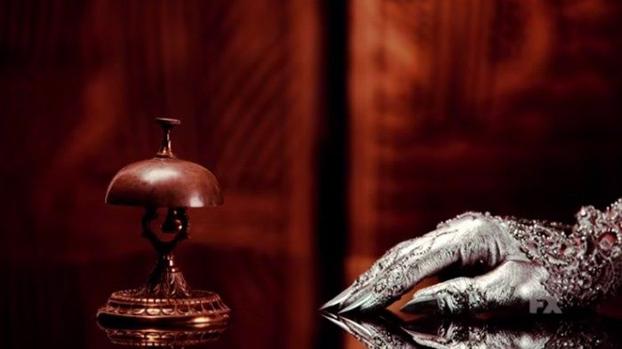Primer adelanto de American Horror Story: Hotel