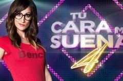 Ana Morgade, primera concursante de la cuarta temporada de Tu cara me suena