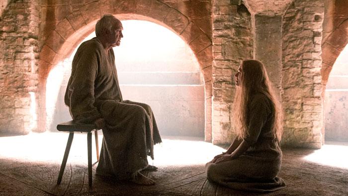 Tudela y Almería también aparecerán en la sexta temporada de Juego de tronos
