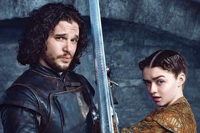 Maisie Williams (Arya Stark) se muestra realista ante el final de la quinta temporada de Juego de tronos