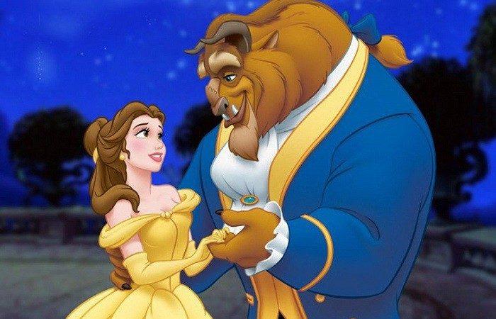 La Bella y la Bestia se emite hoy en Telecinco