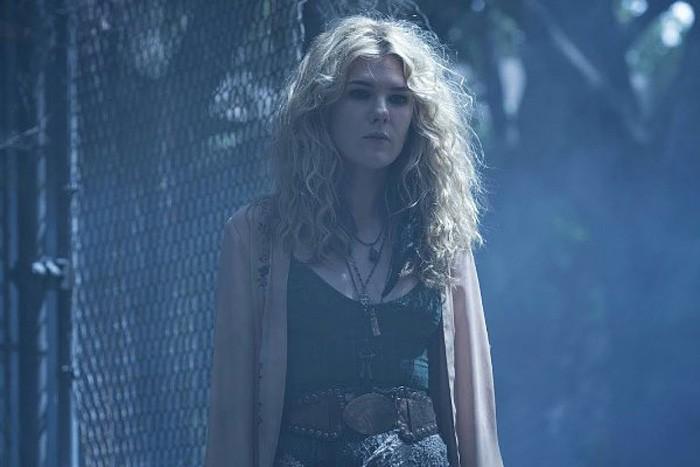 Lily Rabe será una asesina en American Horror Story: Hotel