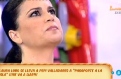 Pepi Valladares, nueva invitada de Pasaporte a la isla