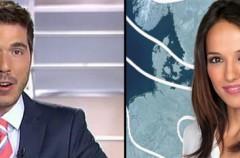 Pablo Pinto y Rebeca Haro, nuevos presentadores de los deportes en Informativos Telecinco