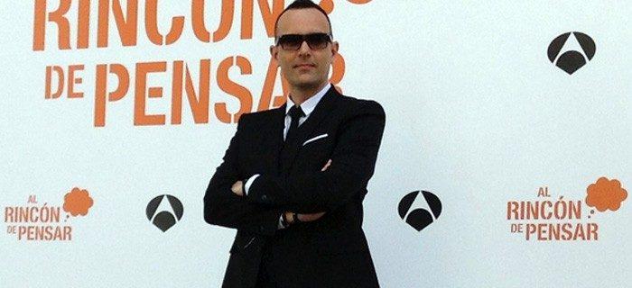 Antena 3 renueva Al rincón de pensar por una segunda temporada