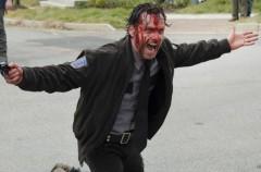 El final de The Walking Dead no está cerca