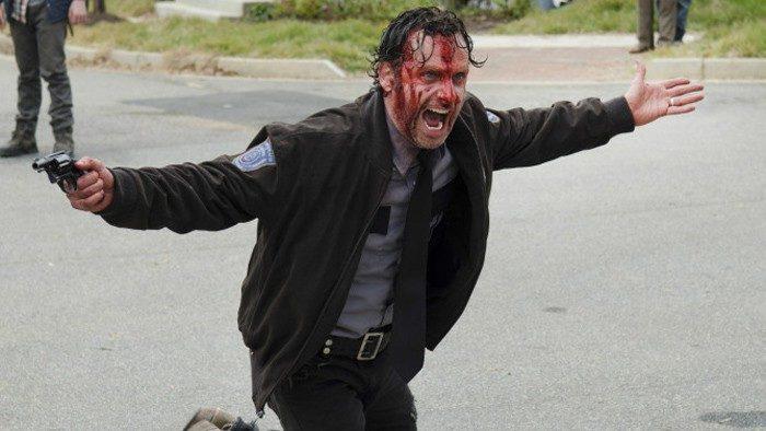 El final de The Walking Dead no está cerca y será esperanzador