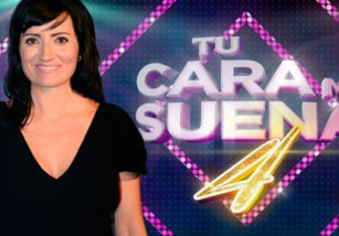 Silvia Abril, segunda confirmada de la cuarta temporada de Tu cara me suena
