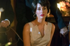 Silvia Alonso se incorpora a la tercera temporada de Velvet