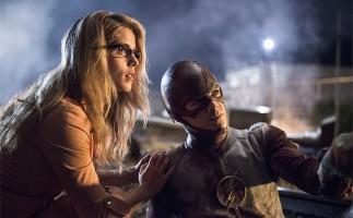 The Flash lidera y Aquí Paz y después Gloria cae a su mínimo