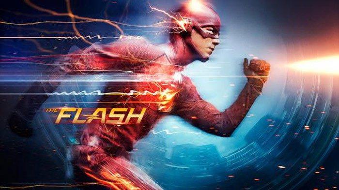 The Flash se estrena el lunes en Antena 3