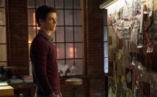 The Flash no da ninguna opción a Aquí Paz y después Gloria