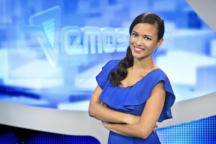Tvemos se estrena el próximo lunes con Elisa Mouilaá