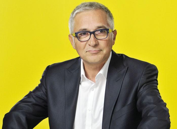 Xavier Sardá ficha por Discovery MAX