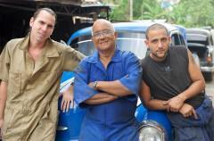 Discovery MAX estrena Cuba car club el 7 de septiembre