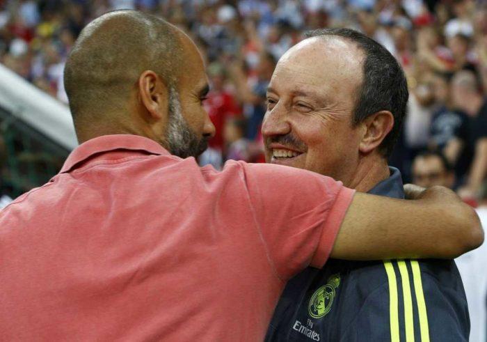 Real Madrid y Barcelona dominan ante la discreta despedida de ¡Vaya fauna!