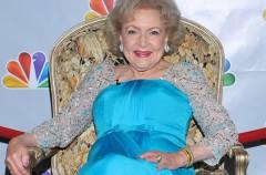 Betty White, estrella invitada en la undécima temporada de Bones