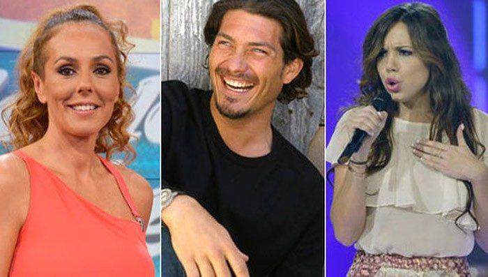 Rocío Carrasco, Daniel Terán y Sharay Abellán serán los embajadores de Cámbiame Premium