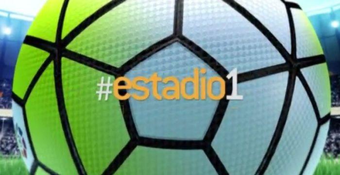 Estadio 1 se estrena mañana junto al comienzo de la Liga BBVA