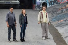 Fear The Walking Dead sí convence