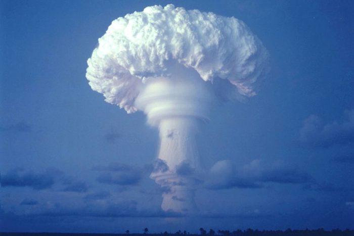 La bomba atómica, 70 años, hoy en La noche temática