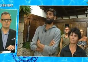 Two Yupa, expulsada y Mari Carmen e Isaac, nominados antes de la final de Pasaporte a la isla