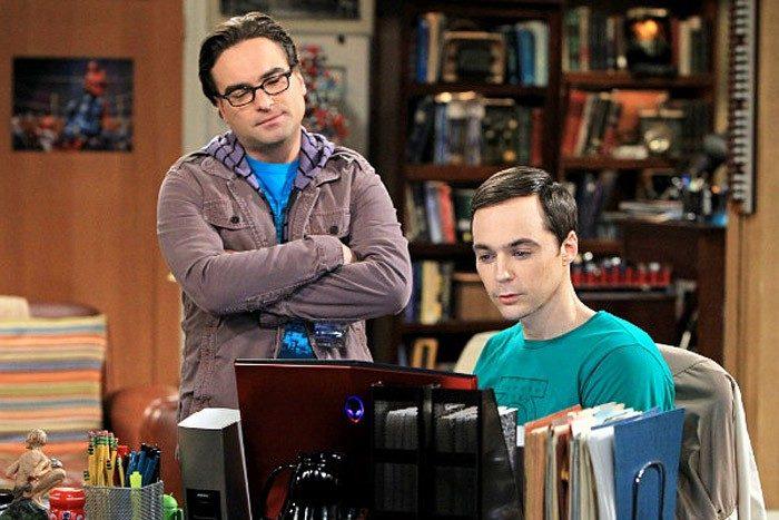 Jim Parsons (The Big Bang Theory), el actor mejor pagado en televisión en 2015