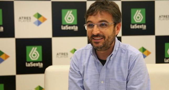 Jordi Évole, María Escario y Yusan Acha galardonados con los premios Joan Ramón Mainat del FesTVal 2015