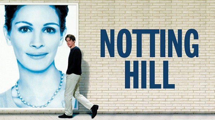 La comedia romántica Notting Hill en La 1