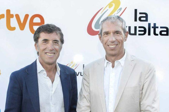 Esta es la cobertura de RTVE a la 70ª Vuelta Ciclista a España