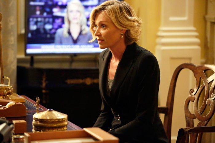 La cuarta temporada de Scandal y Ladrón de guante blanco debutan en el Divinity Crime Weekend