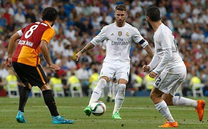 El Real Madrid-Galatasaray consigue más de 2,5 millones de espectadores en laSexta