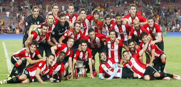 La vuelta de la Supercopa de España supera los 5,5 millones en Telecinco
