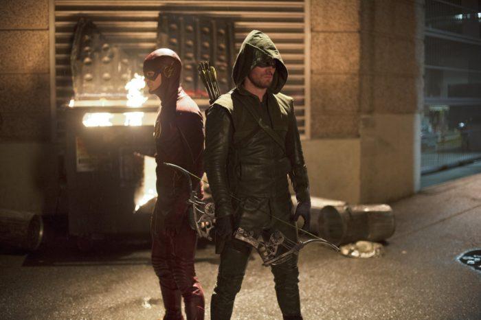 The Flash lidera, Insuperables hace máximo y Aquí Paz y después Gloria se hunde