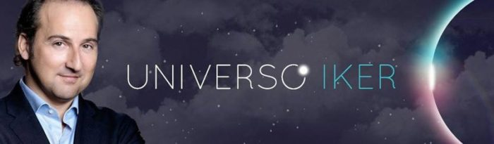 Iker Jiménez regresa a la radio con Universo Iker en Radioset.es