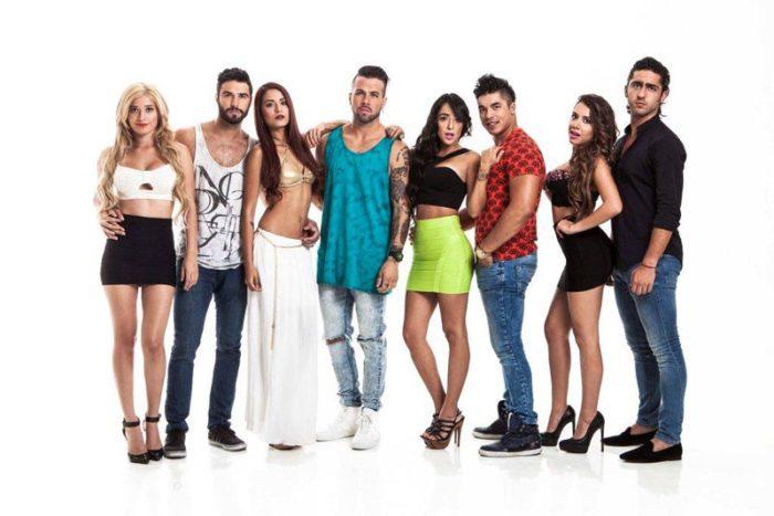 MTV España estrena la segunda temporada de Acapulco Shore mañana