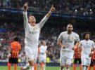 La Champions domina, Olmos y Robles sigue fuerte y Cámbiame premium marca mínimo